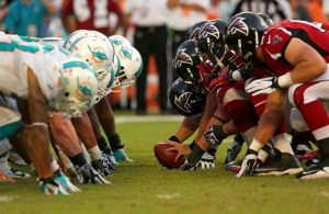 Miami Dolphins vs. Atlanta Falcons
