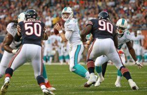 Ryan Tannehill / Miami Dolphins