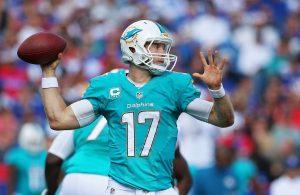 Ryan Tannehill Miami Dolphins