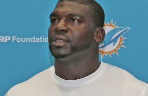 LAWRENCE TIMMONS Miami DOlphins