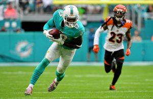 Allen Hurns Miami Dolphins