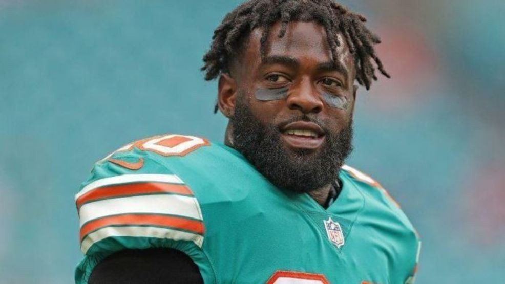 Reshad Jones Miami Dolphins