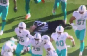 Miami Dolphins Defense