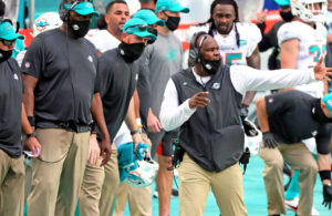 Miami Dolphins Coaching Staff