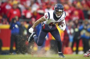 Kenny Stills Houston Texans
