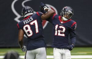 Kenny Stills Houston Texans