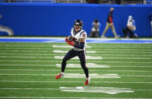 Will Fuller Miami Dolphins