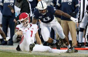 Penn State's Micah Parsons