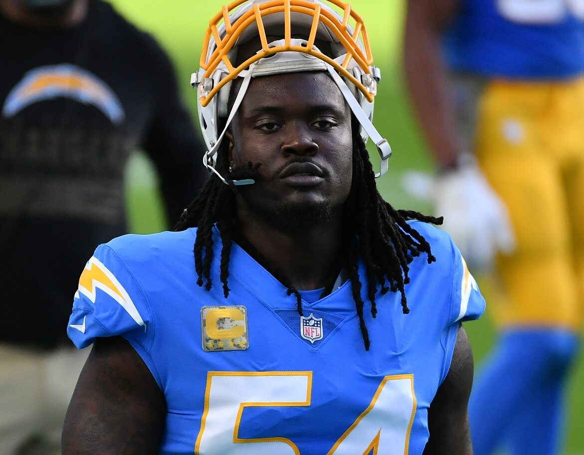 Melvin Ingram Chargers