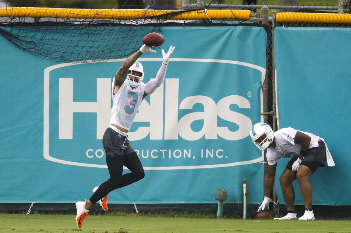 Will Full Miami Dolphins