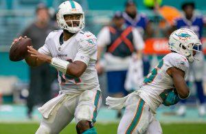 Jacoby Brissett Miami Dolphins